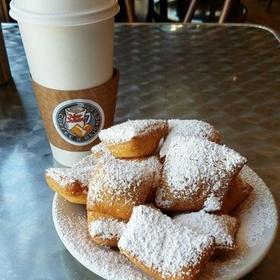 Eat beignets for breakfast in New Orleans - Bucket List Ideas
