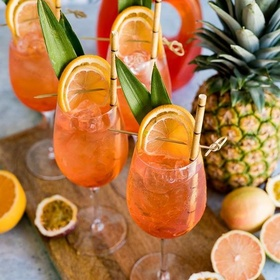 Try 20 different Cocktails - Bucket List Ideas