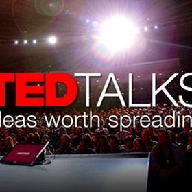 Give a speech at TED talks - Bucket List Ideas