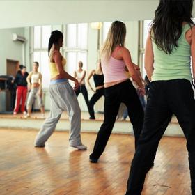 Start a dance class - Bucket List Ideas