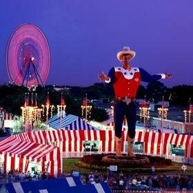 Go to the Texas State Fair - Bucket List Ideas