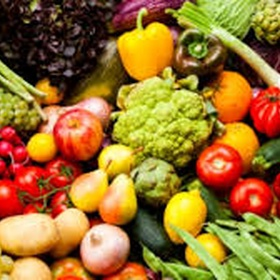 Become a vegetarian for 1 month - Bucket List Ideas