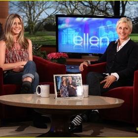 Go to The Ellen Show - Bucket List Ideas