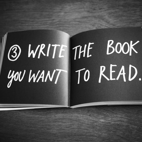 Write a book and get published - Bucket List Ideas