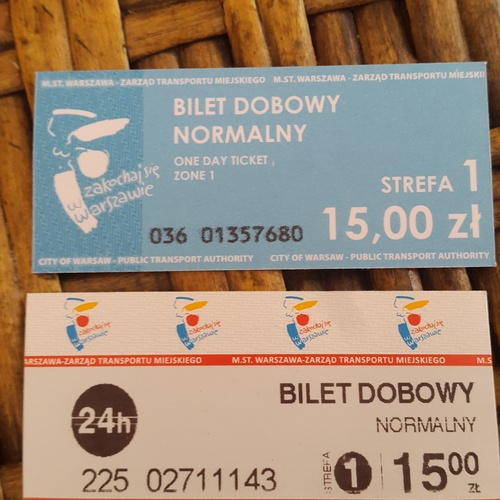 Visit Warsaw, Poland - Bucket List Ideas