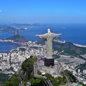 Travel to rio de janeiro, brazil - Bucket List Ideas