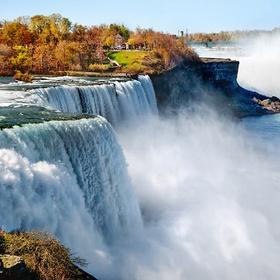 Visit Niagara Falls, Canada - Bucket List Ideas