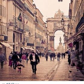 Lisbon, Portugual - Bucket List Ideas