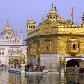 Visit the Temples in India - Bucket List Ideas