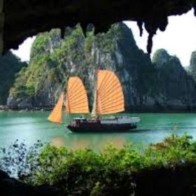 Go To Vietnam - Bucket List Ideas