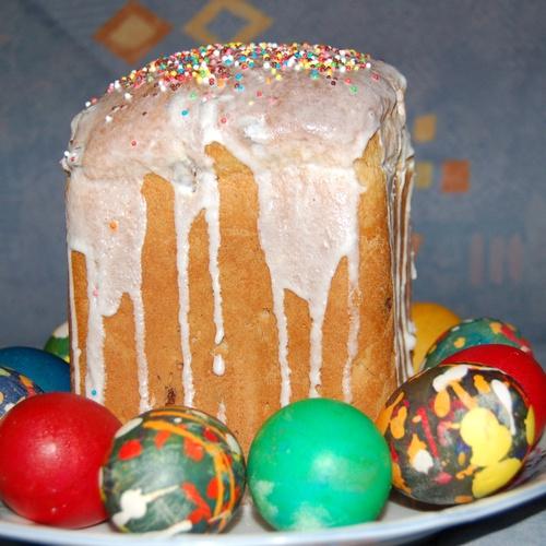 Make Easter Bread - Bucket List Ideas