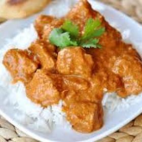 Eat butter chicken in India - Bucket List Ideas