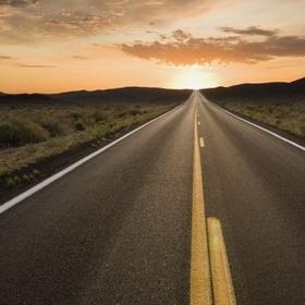 Do a road trip across America! - Bucket List Ideas