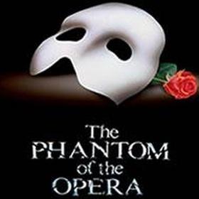 See the Phantom of the Opera live performance - Bucket List Ideas