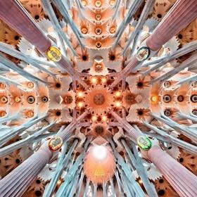 See Gaudi's architecture in Barcelona - Bucket List Ideas