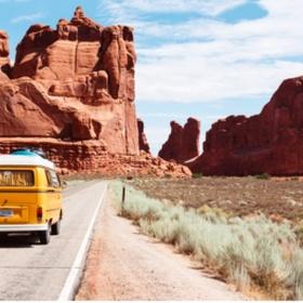 Go on a roadtrip with my friends - Bucket List Ideas