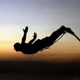 Go bungee jumping - Bucket List Ideas