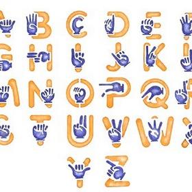 Learn Sign Language - Bucket List Ideas
