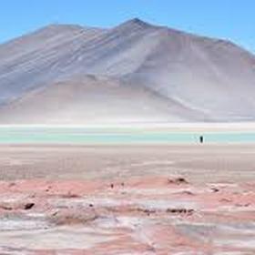 Visit Atacama desert - Bucket List Ideas