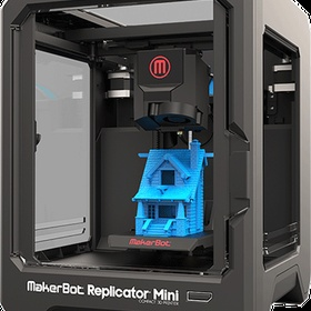 Print something with a 3D printer - Bucket List Ideas