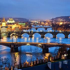 Experience The Beauty of Prague - Bucket List Ideas