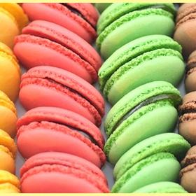 Eat macarons in Paris - Bucket List Ideas