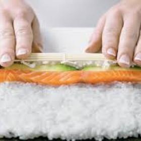 Make sushi - Bucket List Ideas