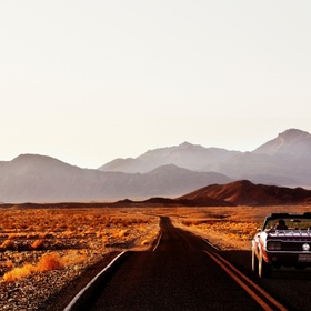 Road Trip across USA - Bucket List Ideas