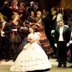 Attend the opera - Bucket List Ideas