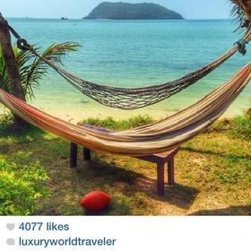 Great Sea Resort- Koh Phangan, Thailand - Bucket List Ideas