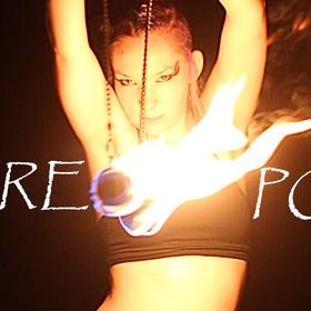 Dance with fire Poi - Bucket List Ideas