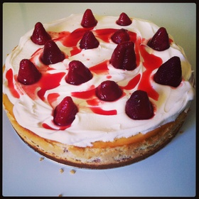 Cook Every Cheesecake Recipie I Have Collected So Far - Bucket List Ideas