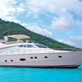 Own a boat - Bucket List Ideas