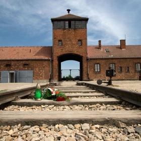 Concentration Camp - Bucket List Ideas