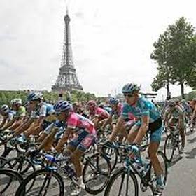 Attend the Tour De France - Bucket List Ideas
