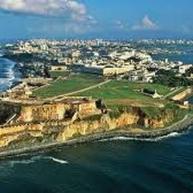 Visit my uncle in Puerto Rico - Bucket List Ideas