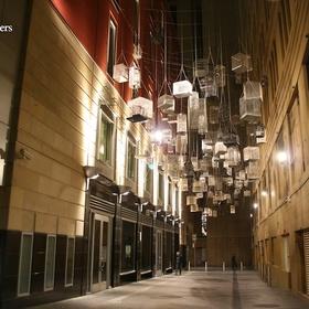 Visit Angel Place, Sydney - Bucket List Ideas