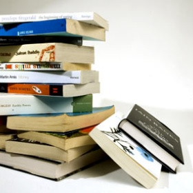 Read At Least Five Books From Modern Library's Best Novels List - Bucket List Ideas