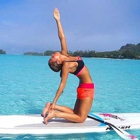 Want to buy a  stand up paddle board - Bucket List Ideas