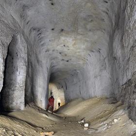 Visit Kaolinový důl Nevřeň, Czech Republic - Bucket List Ideas