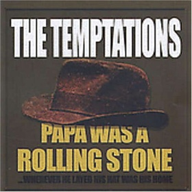 Learn the Temptations papa was a rolling stone on guitar - Bucket List Ideas