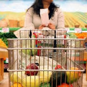 Buy Someone's Grocery - Bucket List Ideas