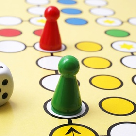 Make a board game and play it with my students - Bucket List Ideas