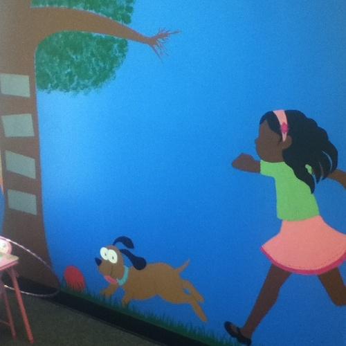 Paint a Mural - Bucket List Ideas