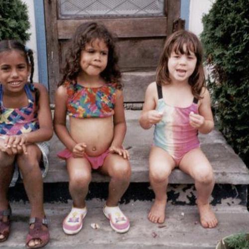 Recreate childhood photos - Bucket List Ideas