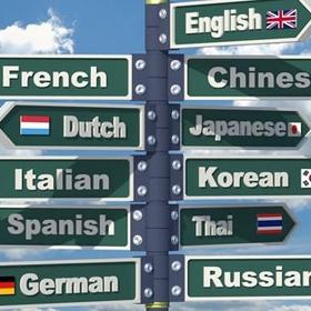 Learn a Language - Bucket List Ideas