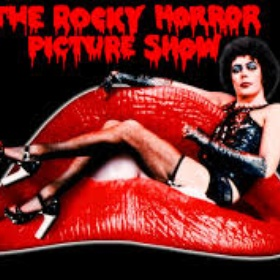 Go to a midnight showing of rocky horror picture show - Bucket List Ideas
