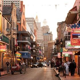 Visiter la Nouvelle Orléans - Bucket List Ideas