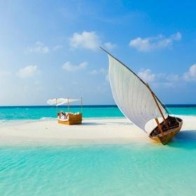 Baros, Maldives - Bucket List Ideas