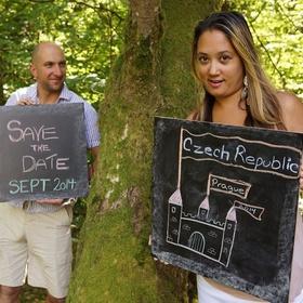 Get Married in a Medieval Castle in Europe - Bucket List Ideas
